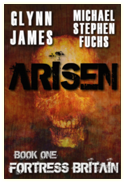 Free ARISEN, Book One on Amazon.com