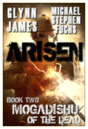 Free ARISEN, Book Two