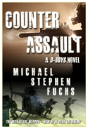 cover of COUNTER-ASSAULT