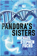 cover of Pandoras Sisters